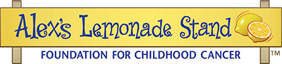 Alex's Lemonade Logo